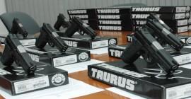 Taurus: em 8 meses, ação PN atinge valor justo previsto para 5 anos por casa de análises internacional